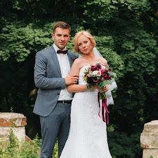 Wedding photographer Yana Kazankova (ykazankova). Photo of 03.08.2017