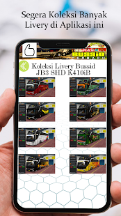 Download Mod Bus Bussid Terbaru For PC Windows and Mac apk screenshot 4