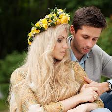 Wedding photographer Mariya Ivanus (Mysh). Photo of 13.05.2015