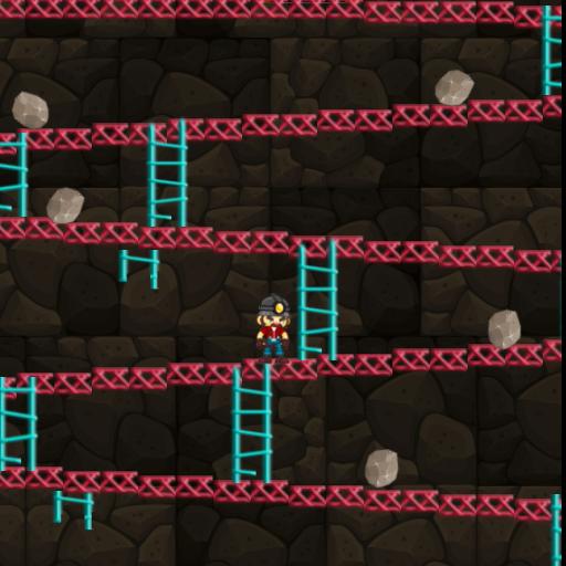 rock kong (game)