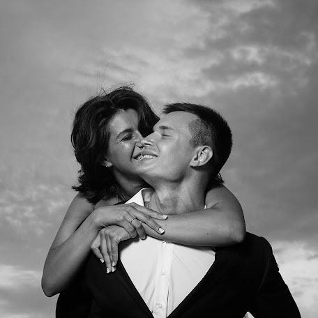 Wedding photographer Mikhail Nazarenko (migelradriges). Photo of 20.09.2016