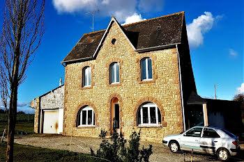maison à Senven-Léhart (22)