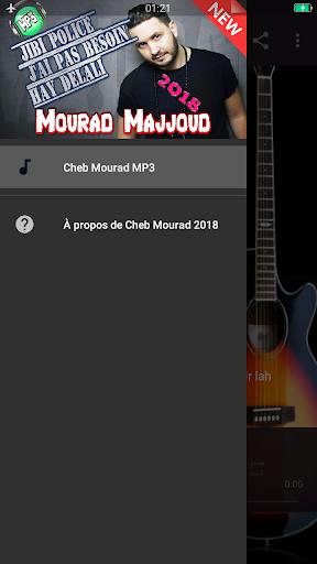 MOURAD MAJJOUD HAY DELALI MP3