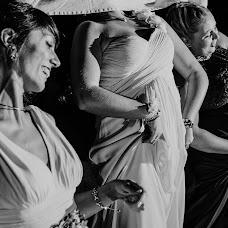 Wedding photographer Monika Zaldo (zaldo). Photo of 04.12.2017