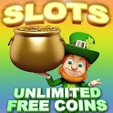 Slots of Irish Treasure FREE Vegas Slot Machine icon