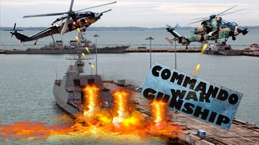 玩免費動作APP|下載突擊隊戰爭合力武裝直升機 app不用錢|硬是要APP