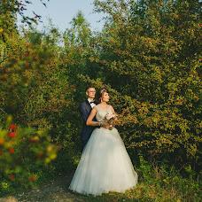 Wedding photographer Marcin Skura (msphotodesign). Photo of 30.08.2018