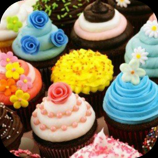 かわいいカップケーキのレシピ2015