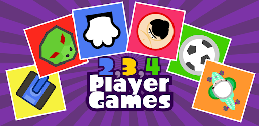 2 3 4 Player Mini Games for PC