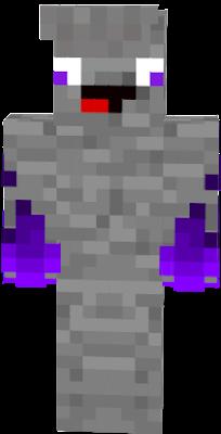 Alphastein Nova Skin - Skins fur minecraft alphastein