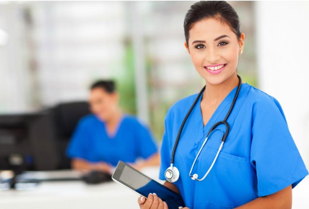 ER Nurse Program