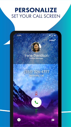 CallApp: Caller ID, Call Blocker & Call Recorder 1.672 screenshots 6
