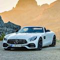 Wallpaper Car for Mercedes Benz APK