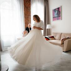 Wedding photographer Vadim Verenicyn (vadimverenitsyn). Photo of 02.08.2017