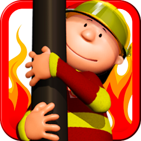 Говоря Max пожарных