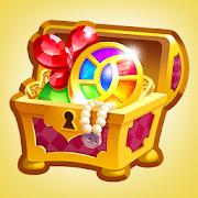Genies & Gems MOD APK 62.51.106.11162204 (Mega Mod)