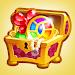 Genies & Gems - Jewel & Gem Matching Adventure icon