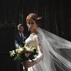 Wedding photographer Svetlana Nasybullina (vsya). Photo of 20.06.2018
