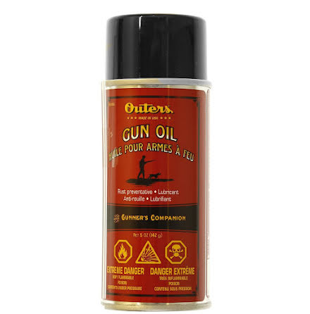 Outers Gun Oil