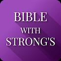 Bible Concordance & Strongs Offline icon