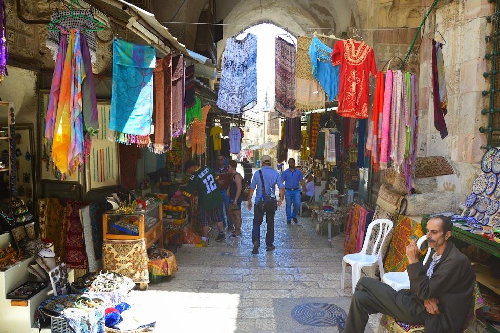 route-voor-een-roadtrip-israel