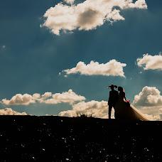 Fotografo di matrimoni Raúl Carrillo carlos (RaulCarrilloCar). Foto del 09.09.2017