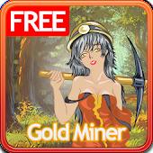 Hotgirl Gold Miner