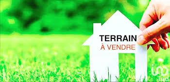 Terrain 369 m2