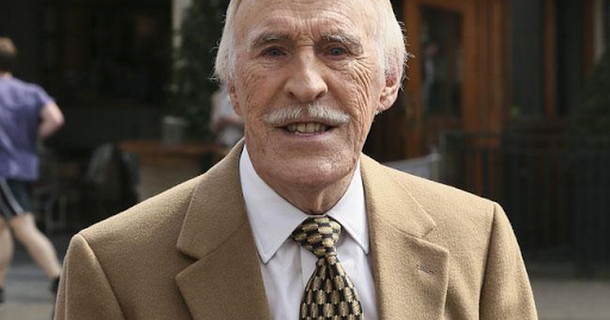 Generation Game reboot to feature Bruce Forsyth tribute