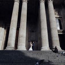 Wedding photographer Olga Kotilevskaya (engpic). Photo of 30.04.2017