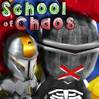 School of Chaos Animated Series icon