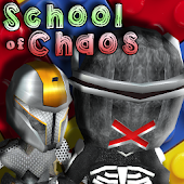 School of Chaos Animated Series