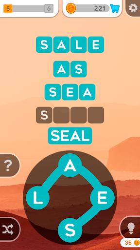 Word Game - Offline Games apkpoly screenshots 8