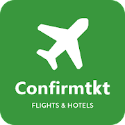 Flight Ticket Booking by Confirmtkt