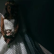 Wedding photographer Carlos Canales Ciudad (carloscanales). Photo of 15.01.2016
