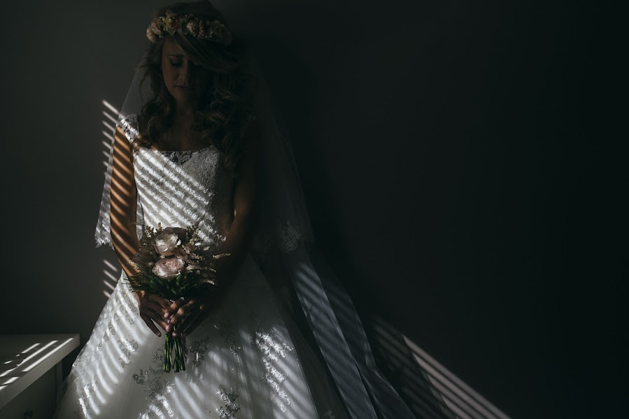 Fotógrafo de bodas Carlos Canales Ciudad (carloscanales). Foto del 15.01.2016
