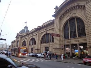 Photo: Mercado Municipal São Paulo
