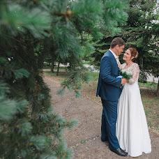 Wedding photographer Denis Shashkin (ShashDen). Photo of 05.06.2017