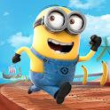Minion Rush: Despicable Me Official Game icon