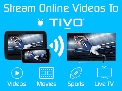 Video & TV Cast | Hisense & Sharp & TiVo & VEWD - Apps on Google
