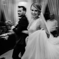 Wedding photographer Paweł Woźniak (woniak). Photo of 15.11.2018
