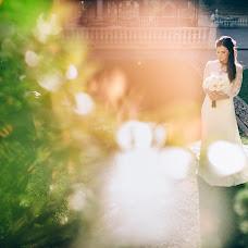 Wedding photographer Atanes Taveira (atanestaveira). Photo of 13.02.2018