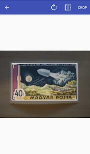 Stamp Detective - náhled