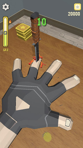Knife Game 1.0 screenshots 1