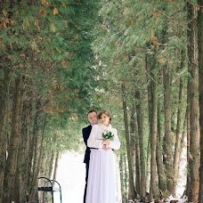 Wedding photographer Yaroslav Boguslavskiy (Boguslawski). Photo of 11.01.2016