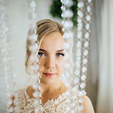 Wedding photographer Nikolay Evtyukhov (famouspx). Photo of 10.08.2017