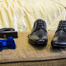 Wedding photographer Alina Bronnikova (Photodreams). Photo of 13.12.2015