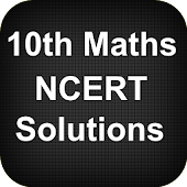 Class 10 Maths NCERT Solutions