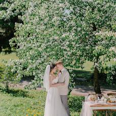 Wedding photographer Zhanna Turenko (Jeanette). Photo of 10.07.2017