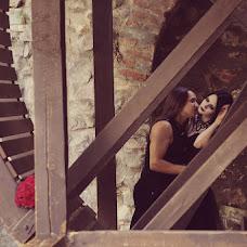 Wedding photographer Inna Golodnyak (JustCreativity). Photo of 25.01.2015